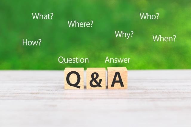 戸籍Q&A  ~よくあるご質問~